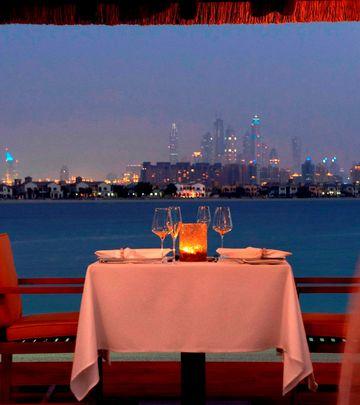 Predlozi za romantičnu večeru na Dan zaljubljenih u Dubaiju