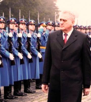 Dan državnosti: Nikolić delio odlikovanja, Vučić otputovao u Zagreb