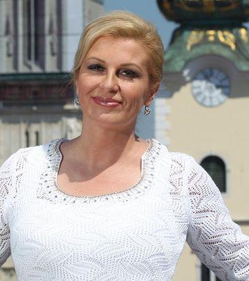 HIT U REGIONU: Pročitajte biografiju predsednice Hrvatske