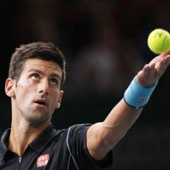 Mala škola tenisa: Top 10 Noletovih lekcija za pobedu! (FOTO)