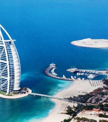 Od Pančeva do Dubaija: Život srpske stjuardese u Emiratima (FOTO)