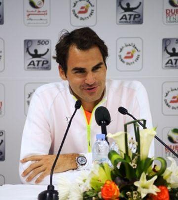 Federer pobedio Ćorića: Ne poredite Bornu sa Novakom!