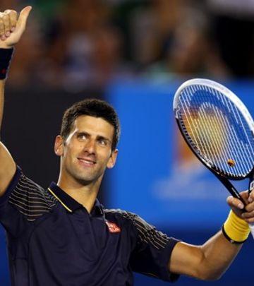 "Nole kao tajfun: ""Pao"" i Berdih, neka se priremi Federer!"