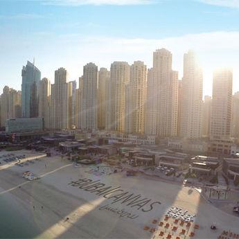 NEDELJA 3D UMETNOSTI U DUBAIJU