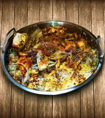 Upoznajte kuhinju Saudijske Arabije (FOTO)