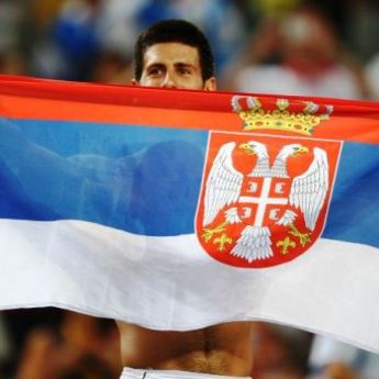 Novak Đoković o Dejvis kupu: Čeka nas dobar duel sa Hrvatima! (VIDEO)