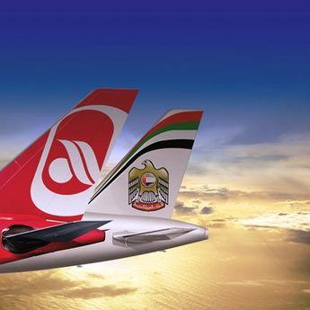 """Za ceo svet: Letite sa """"Etihadom"""" do kraja 2015. po promo cenama!"""