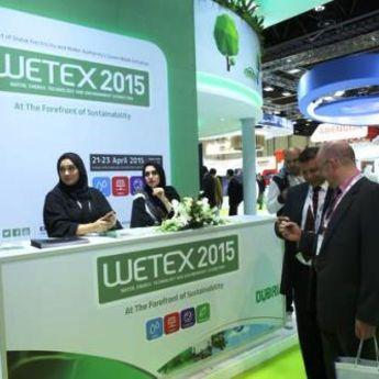 Srpske kompanije prvi put na sajmu Wetex u Dubaiju
