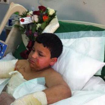 Mali heroj i velikodušni princ: 100.000 Dhs za hrabrost (VIDEO)