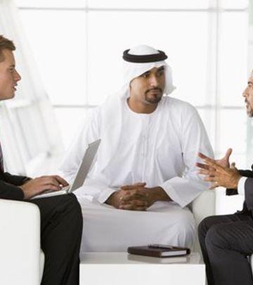Stabilan biznis - sigurna budućnost: Osvojite tržište Bliskog Istoka!