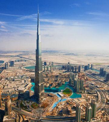 Život u Emiratima: Zlatna pravila koja su vam svi prećutali