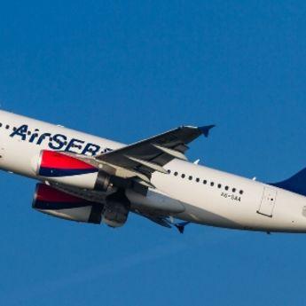 Air Serbia: Bonus milje na poklon!