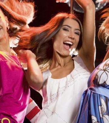 AKCIJA: Fotkajte se sa drugaricama i osvojite nagradu!