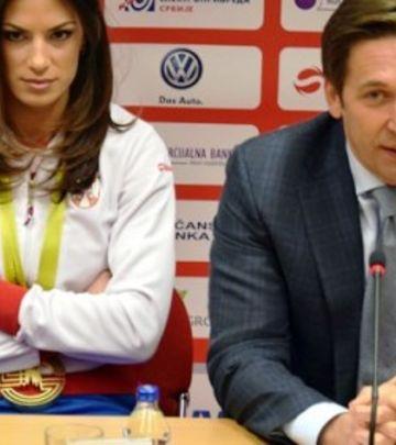 Vesa Jevrosimović: Atletičari su osvetlali obraz nacije! (VIDEO)