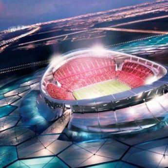MUNDIJAL U KATARU: Britanci projektuju centralni stadion za 80.000 gledalaca