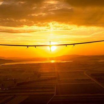 """""""Solar Impulse 2"""" - letelica koja bi mogla da preokrene tok istorije! (VIDEO)"""