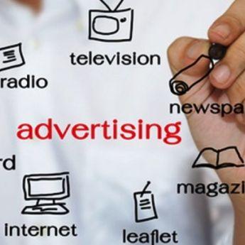 Naši na Bliskom Istoku: Media i advertajzing agencije