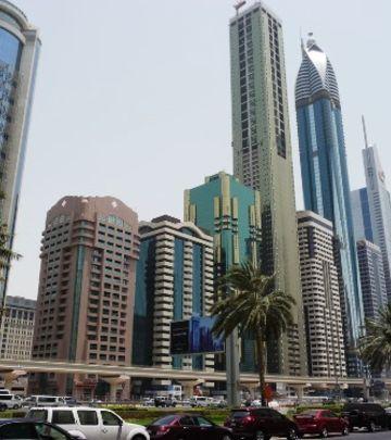 Naši na Bliskom Istoku: Građevinske kompanije