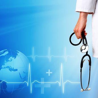 Naši na Bliskom Istoku: Klinike i ordinacije