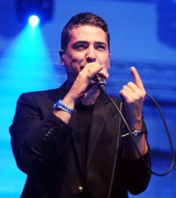 Željko Joksimović peva u Dubaiju! (VIDEO)