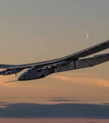 Ovome se niko nije nadao: Problem sa poletanjem Solar Impulse 2 (uživo)
