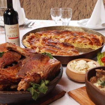 """Amika Dubai"": Dođite na balkanski branč"