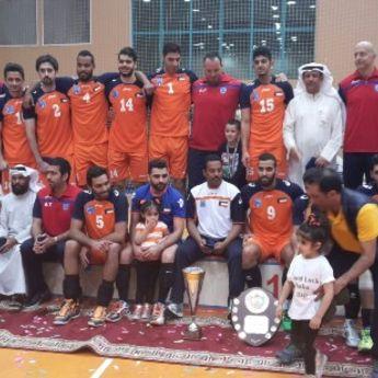 Veliki uspeh naših trenera: Srbi osvojili zlato u Kuvajtu! (FOTO)