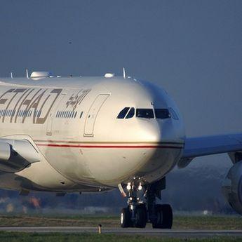 Zaposlite se u avio kompaniji Etihad