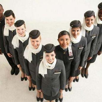 NE PROPUSTITE: Zaposlite se u avio-kompaniji Etihad