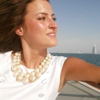 Moja arapska avantura: Od odmora do posla