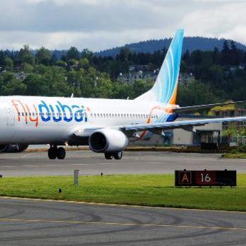 """""""Fly Dubai"""": Letite iz Beograda u Dubai po ekstra ceni!"""