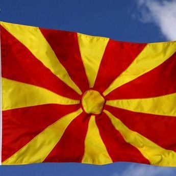 Ambasade Republike Makedonije na Bliskom Istoku