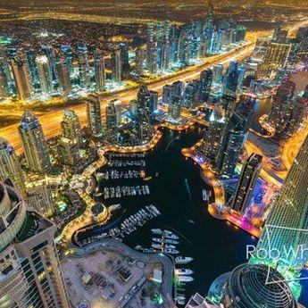 Upoznajte Dubai za tri minuta! (VIDEO)
