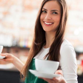 Oglas: Potrebne konobarice, hostese i dostavljači hrane