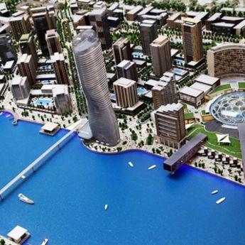"""Ekspert iz Dubaija otkriva: """"Beograd na vodi"""" – sigurica ili """"šarena laža""""? (FOTO)"""