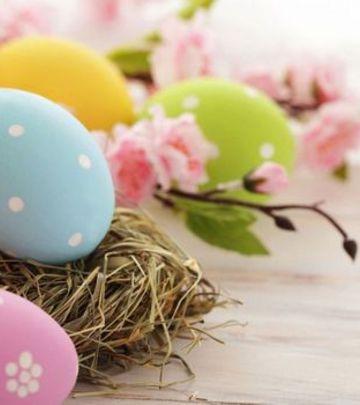 Želimo Vam sretan Uskrs!