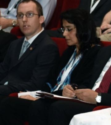Profesor iz Bosne na Međunarodnoj konferenciji o matematici i statistici
