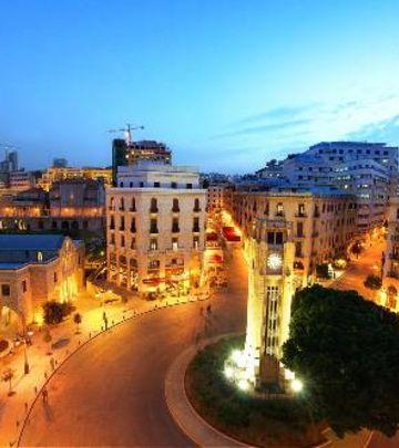 ODŠKRINITE KAPIJU ARAPSKOG SVETA: Liban - zemlja kedrova, snega i peska (FOTO)