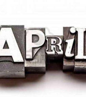 Događaji koje ne smete da propustite u aprilu!