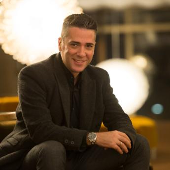 Koncert o kom se priča: Željko Joksimović u Dubaiju (VIDEO)