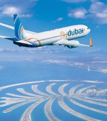 "Ne propustite: Fenomenalna akcija ""Flaj Dubaija"""