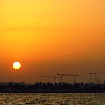 Katar - kraljevstvo luksuza i ekstravagancije