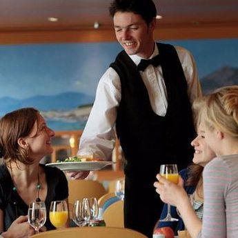 Oglas: Potrebni konobari i hostese