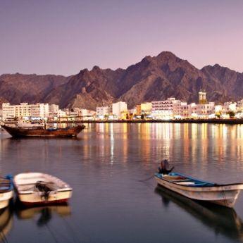 Maštate o lagodnom životu? Dođite u Oman! (FOTO)