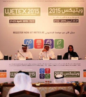 WETEX 2015 u Dubaiju: Najbolja energetska rešenja na jednom mestu