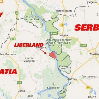 Pomama za novom državom na Balkanu: Da li biste živeli u Liberlandu?