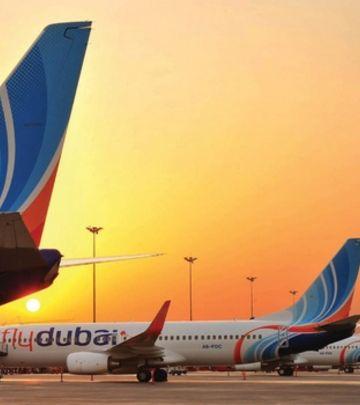 Fly Dubai: Veći broj letova na relaciji Beograd - Dubai