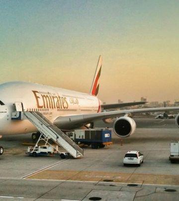"""Zbog """"škljocanja"""" ode plata: Pazite šta fotkate u Emiratima!"""