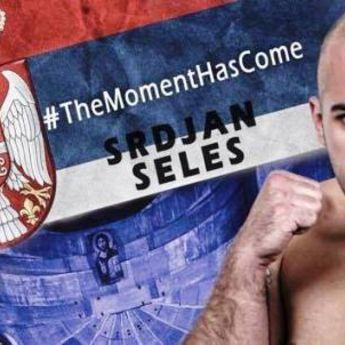 Srpski kik-bokser osvaja Dubai: Nokaut za 1.000.000 dirhama!