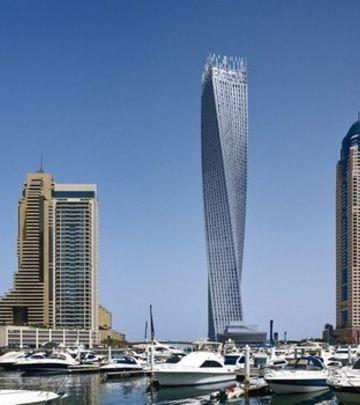 Dubai - lider u arhitekturi: Građevine koje će zadiviti svet